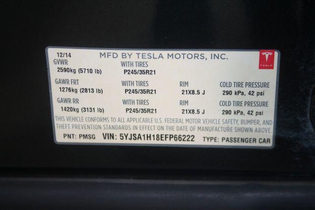 2014 Tesla Model S 60 kWh Battery Houston, Texas 30
