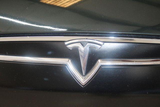 2014 Tesla Model S 60 kWh Battery Houston, Texas 4