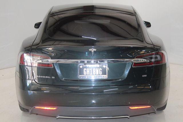 2014 Tesla Model S 60 kWh Battery Houston, Texas 8