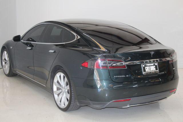 2014 Tesla Model S 60 kWh Battery Houston, Texas 9