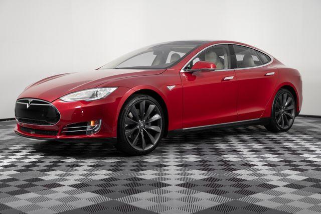 2014 Tesla Model S 60 kWh Battery