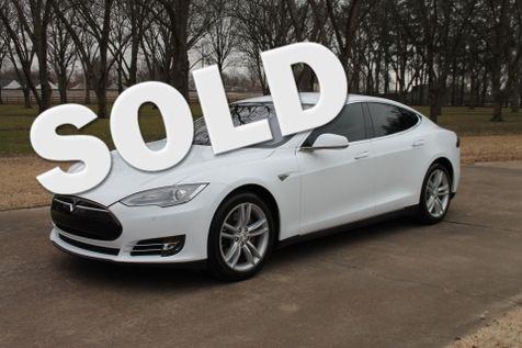 2014 Tesla Model S 85 kWh Battery in Marion, Arkansas