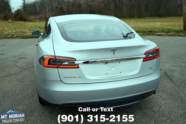 2014 Tesla Model S 85 kWh Battery in Memphis, Tennessee 38115