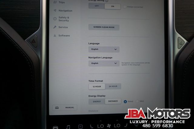 2014 Tesla Model S 85 kWh Battery Sedan in Mesa, AZ 85202