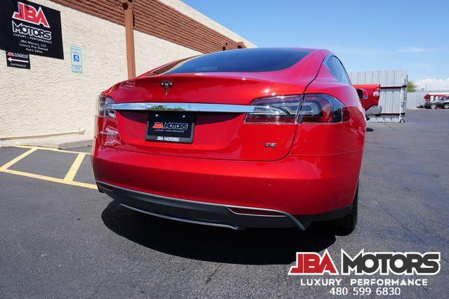 2014 Tesla Model S 85 kWh Battery Sedan in Mesa, AZ 85202