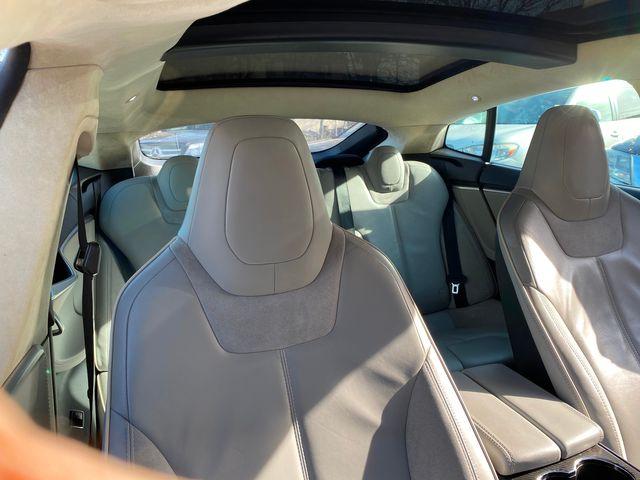 2014 Tesla Model S P85 New Brunswick, New Jersey 17
