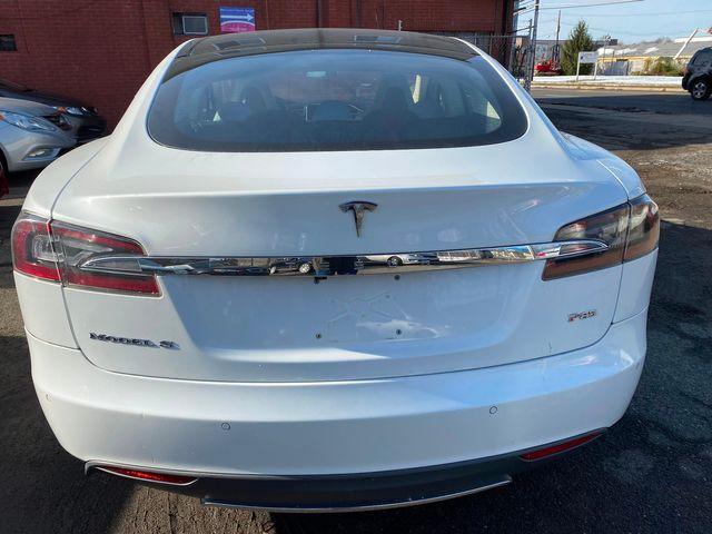 2014 Tesla Model S P85 New Brunswick, New Jersey 8