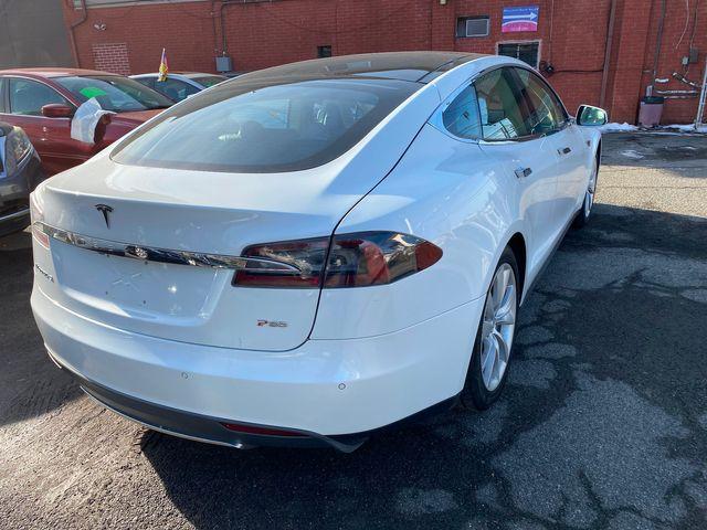 2014 Tesla Model S P85 New Brunswick, New Jersey 7