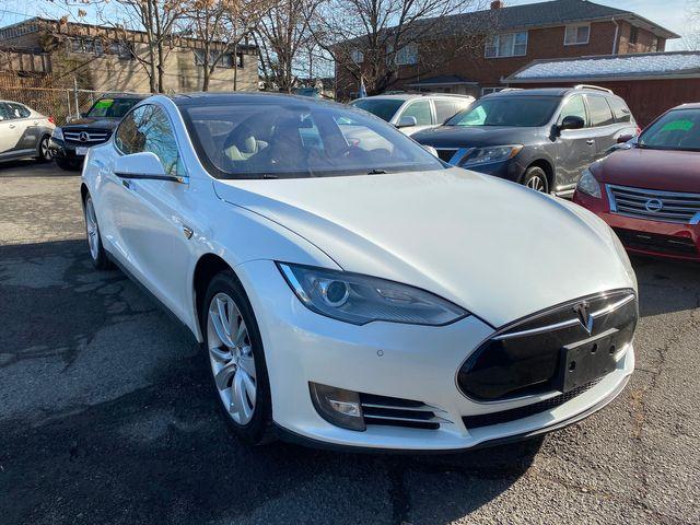 2014 Tesla Model S P85 New Brunswick, New Jersey 2