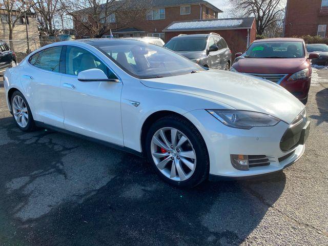 2014 Tesla Model S P85 New Brunswick, New Jersey 4