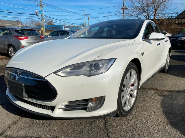 2014 Tesla Model S P85 New Brunswick, New Jersey 5