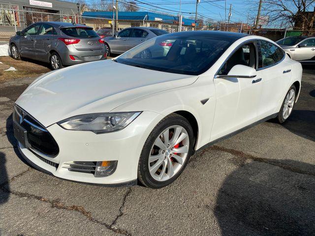 2014 Tesla Model S P85 New Brunswick, New Jersey 6