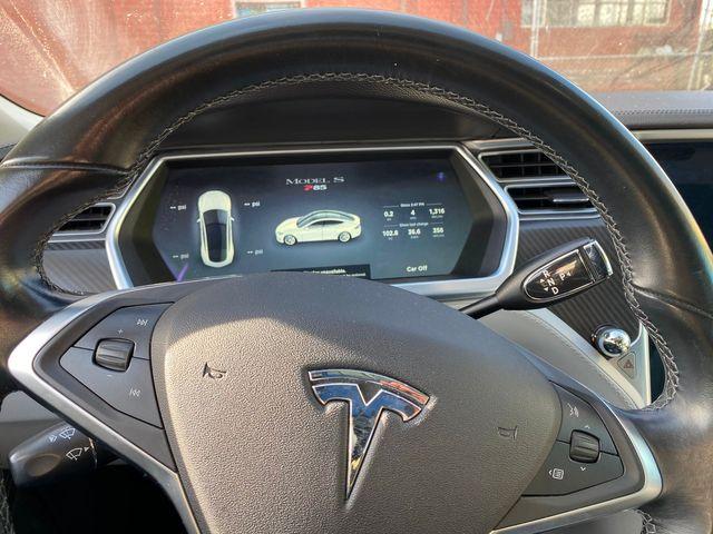 2014 Tesla Model S P85 New Brunswick, New Jersey 24