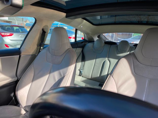 2014 Tesla Model S P85 New Brunswick, New Jersey 25