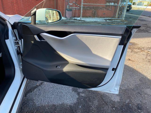 2014 Tesla Model S P85 New Brunswick, New Jersey 29