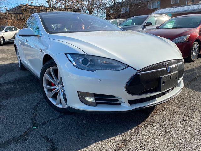 2014 Tesla Model S P85 New Brunswick, New Jersey 9