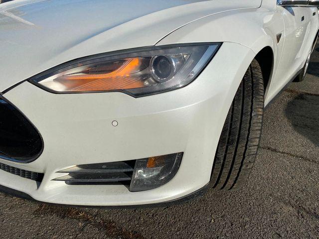 2014 Tesla Model S P85 New Brunswick, New Jersey 10
