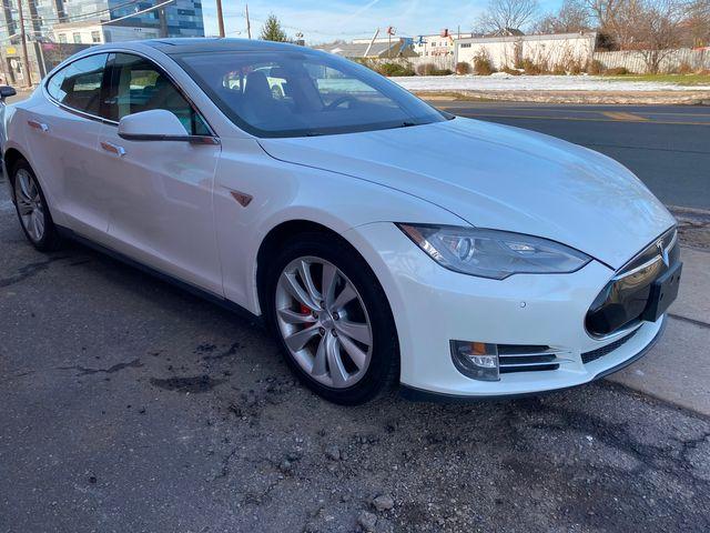2014 Tesla Model S P85 New Brunswick, New Jersey 13