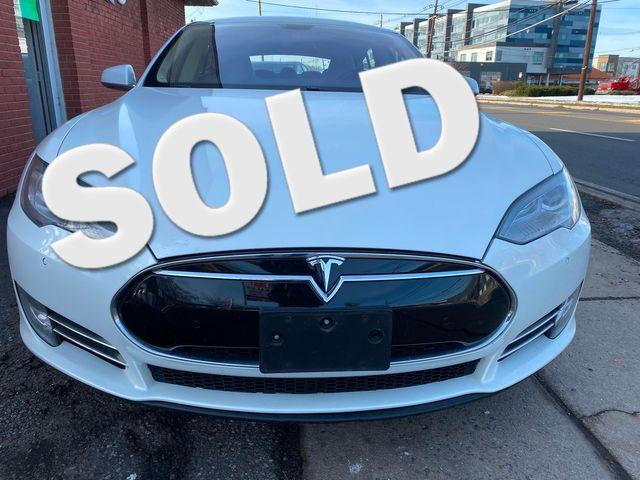 2014 Tesla Model S P85 New Brunswick, New Jersey