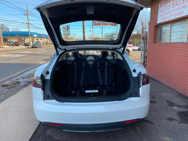 2014 Tesla Model S P85 New Brunswick, New Jersey 14