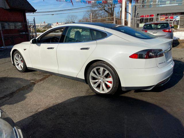 2014 Tesla Model S P85 New Brunswick, New Jersey 11