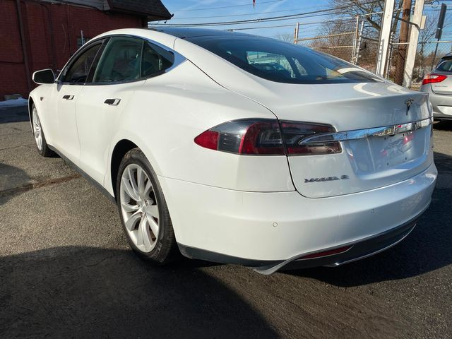 2014 Tesla Model S P85 New Brunswick, New Jersey 12