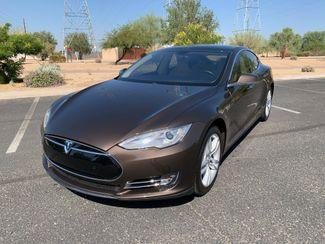 2014 Tesla Model S 85 kWh Battery in Scottsdale, Arizona 85255