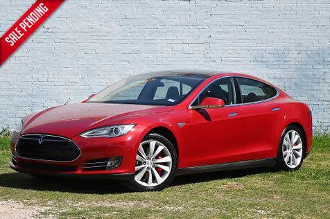 2014 Tesla Model S P85 in Wylie, TX
