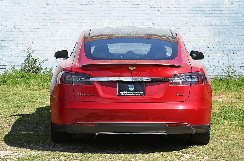 2014 Tesla Model S P85  city TX  Dallas Motorsports  in Wylie, TX