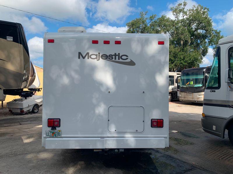 2014 Thor MAJESTIC 26R   city FL  Manatee RV  in Palmetto, FL