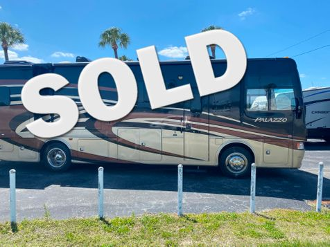 2014 Thor Palazzo 33.2  in Clearwater, Florida