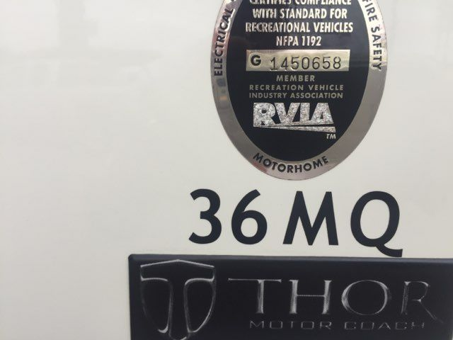2014 Thor Tuscany 36MQ XTE Boerne, Texas 9
