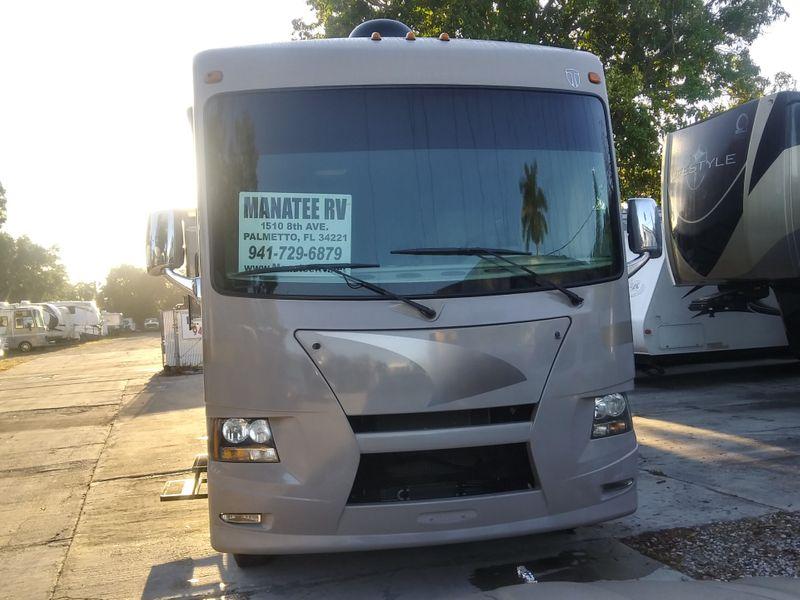 2014 Thor Windsport M34-E   city FL  Manatee RV  in Palmetto, FL