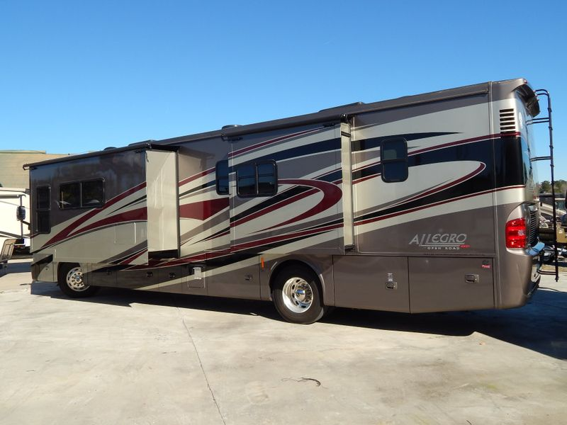 2014 Tiffin Allegro Red 38QRA  in Charleston, SC