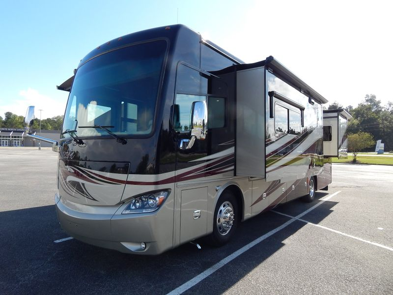 2014 Tiffin Phaeton 36GH   in Charleston, SC