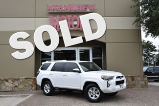 2014 Toyota 4Runner SR5 in Arlington, TX, Texas 76013
