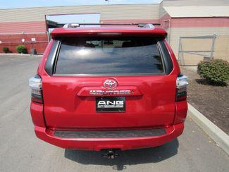2014 Toyota 4Runner SR5 Bend, Oregon 2