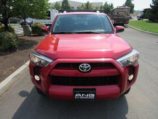 2014 Toyota 4Runner SR5 Bend, Oregon 4