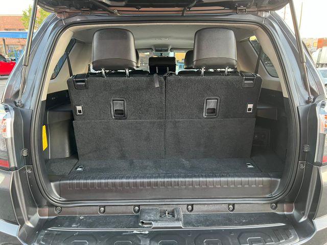 2014 Toyota 4Runner SR5 Burbank, CA 20