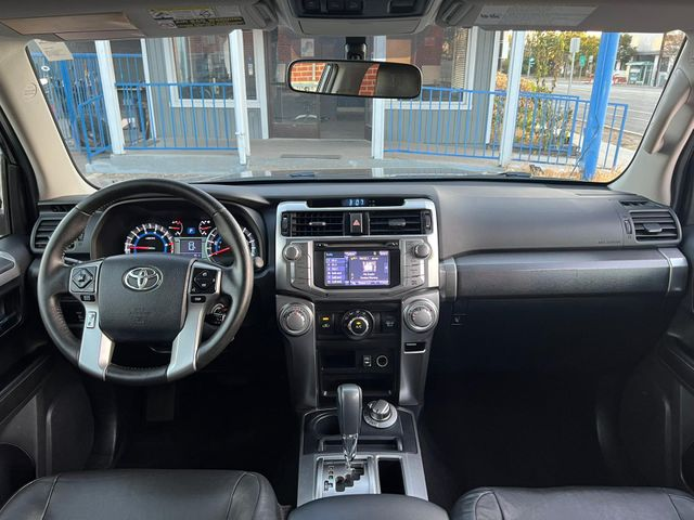 2014 Toyota 4Runner SR5 Burbank, CA 10