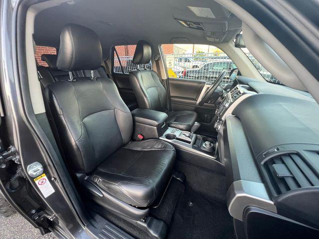 2014 Toyota 4Runner SR5 Burbank, CA 12