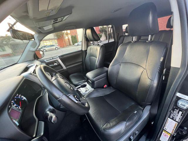 2014 Toyota 4Runner SR5 Burbank, CA 9