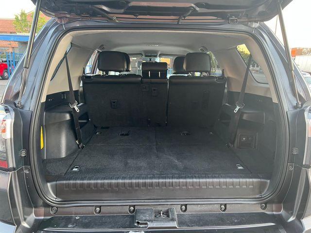 2014 Toyota 4Runner SR5 Burbank, CA 21