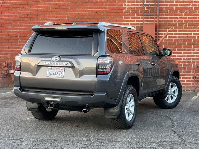 2014 Toyota 4Runner SR5 Burbank, CA 4