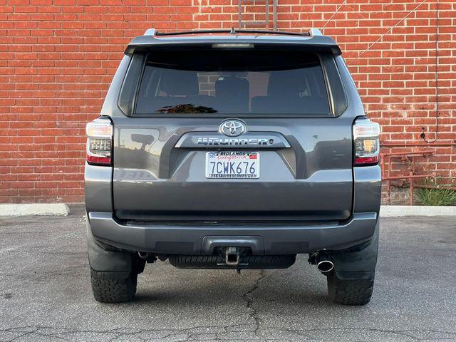2014 Toyota 4Runner SR5 Burbank, CA 5