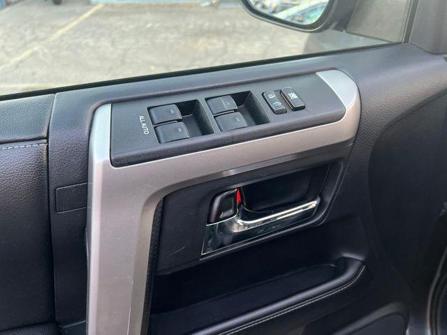 2014 Toyota 4Runner SR5 Burbank, CA 19