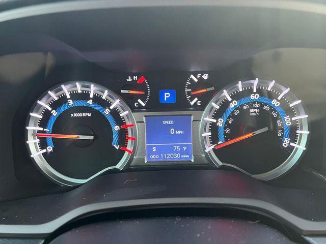 2014 Toyota 4Runner SR5 Burbank, CA 16