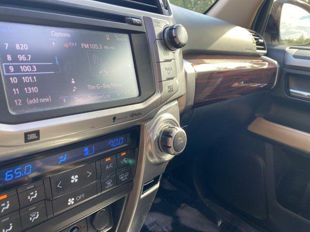 2014 Toyota 4Runner Limited in Carrollton, TX 75006