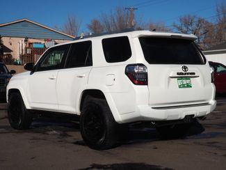 2014 Toyota 4Runner SR5 Englewood, CO 4