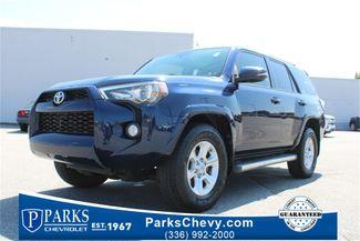 2014 Toyota 4Runner SR5 in Kernersville, NC 27284